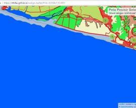 Cara Membuat WebGIS dengan Plugin QGIS2Leaf (LeafletJS) di QGIS