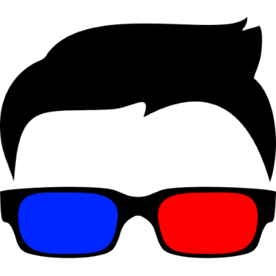 Citra Visualisasi Anaglip - Anaglyph Imagery - Spasialkancom
