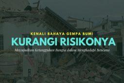 Mewujudkan Ketangguhan Bangsa dalam Menghadapi Bencana