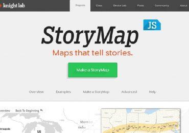 Tutorial Cara Membuat StoryMaps Tanpa ESRI Tapi StoryMapJS