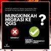 Migrasi dari Produk ESRI (ArcGIS) ke QGIS