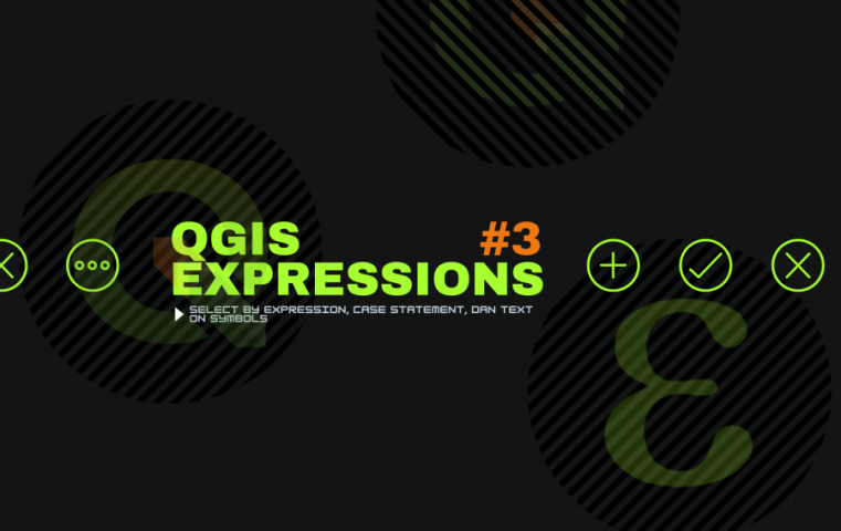 QGIS Expressions 3 Select by Expression Case Statement Text On Symbols